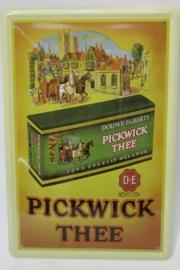 Pickwick Thee - Groen - 20 x 30 cm