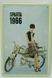 Sparta-1966-20x30 cm
