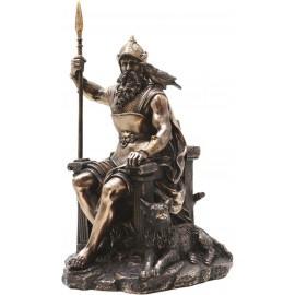 Odin - 35 x 20 x 20 cm - Merk Mysticalls