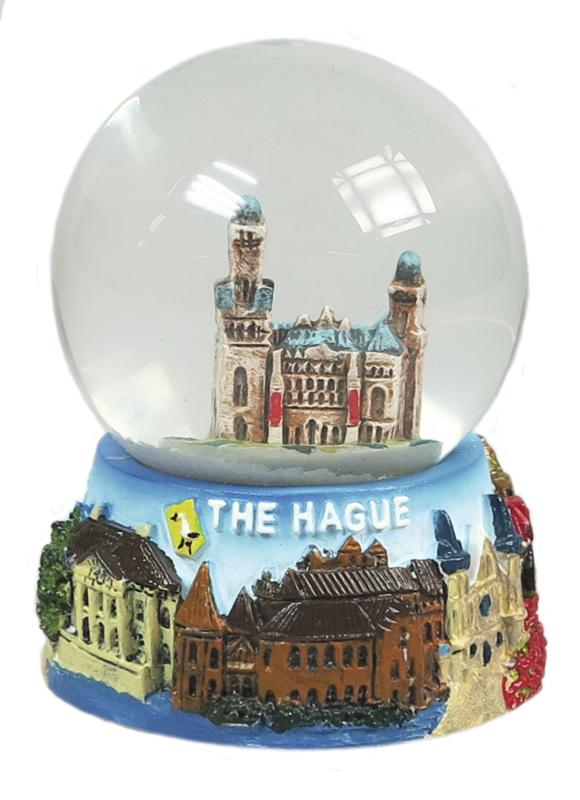 Sneeuwbol The Hague 14 cm