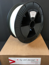 Naturel PLA Filament 1,75mm 2,3 kg