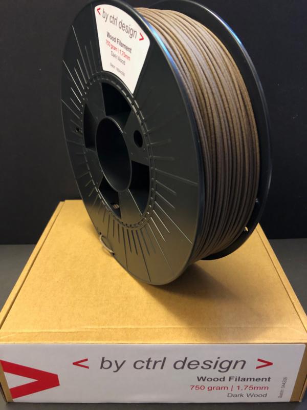 Dark Wood 0,75 kg 1,75mm