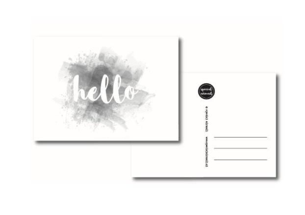Kaart - Hello