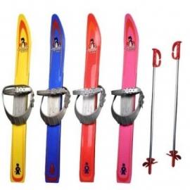 Nijdam 0333 Kinder Skiset 66 cm