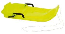 Nijdam 0293 Slede Plastic - Ufo