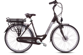Vogue E-bike Infinity Lady Accu: 6V-10.5Ah lithium ion (Samsung)