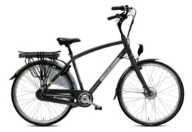 VOGUE E-BIKE INFINITY MAN, 8SP, 36V-10,4 Ah (Samsung)