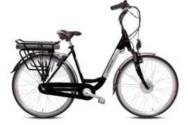 Vogue E-bike Infinity Lady Accu: 6V-10.5Ah lithium ion (Samsung)