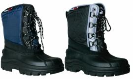 Nijdam 0308 Snowboots Canadian
