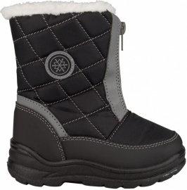 Snowboots junior 1173 zwart