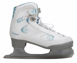 Nijdam 3235 Kunst schaatsen Dames - softboot