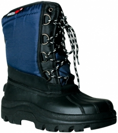 Nijdam 0308 Snowboots Canadian veter