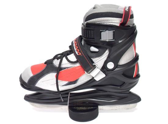 IJschockey Nijdam 3379