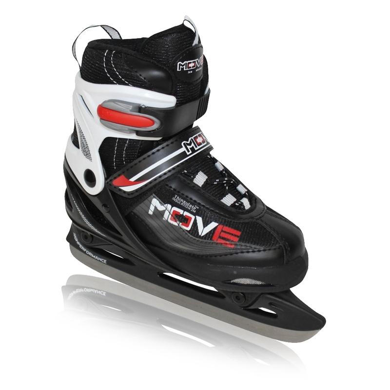 Move hockey schaats verstelbaar