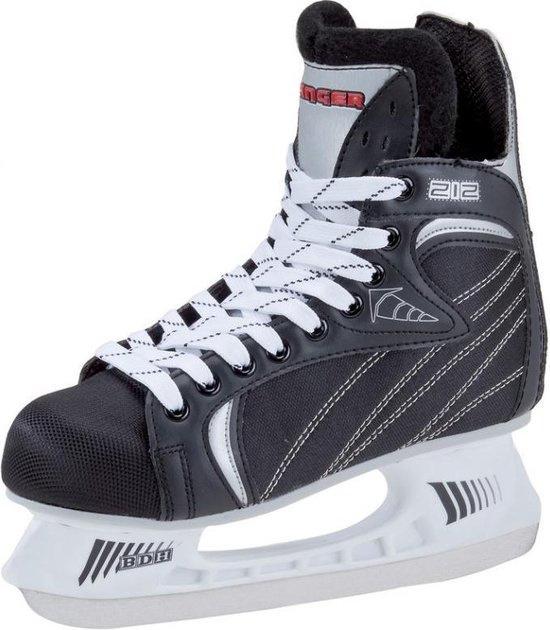 Ranger 212 Hockey