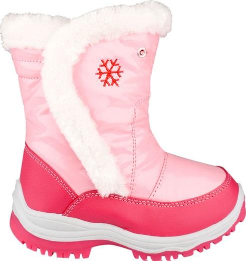 Snowboots Teddy Junior 1152