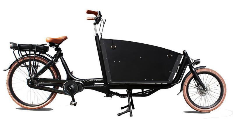 Voque two wheel carry