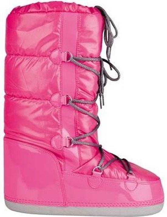 Dames snowboots veter