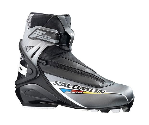 Salomon Active 8 Skate (Heren)