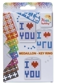 pixelhobby-medaillion-set