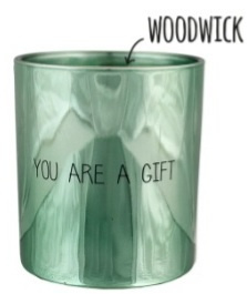 SOJAKAARS - YOU ARE A GIFT - GEUR: MINTY BAMBOO