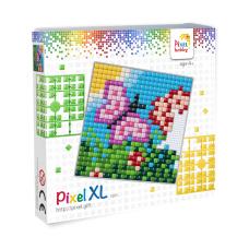 pixel XL set vlinder