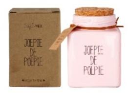 Sojakaars JOEPIE DE POEPIE - GEUR: GREEN TEA TIME