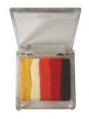 geel-wit-oranje-rood-zwart PX 43878