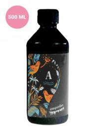 500ML Wasparfum A met Musk en Aromatic Herbs