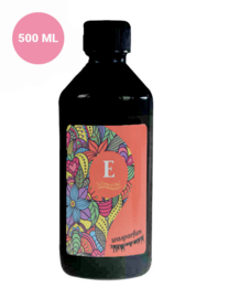 500ML Wasparfum Cranberry met Granaatappel geur E