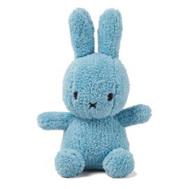 Nijntje Teddy Terry Ocean blue 23cm