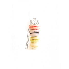 Have A Nice Day Macarons
