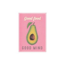 Good Food Good Mind