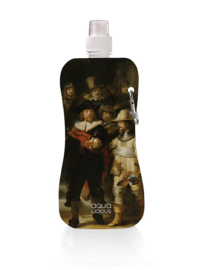 Aqua-licious Waterflesje Rembrand