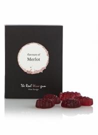 Real Wine Gum Merlot
