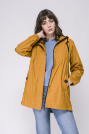 Tanta Rainwear | Baisteach Caramel