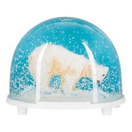 Schudbol ijsbeer