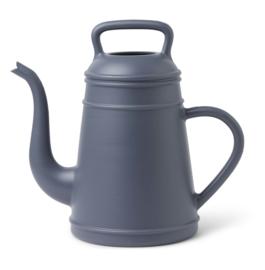 Xala Lungo gieter 8 liter (leigrijs)