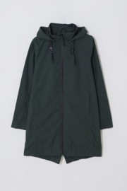Tanta Rainwear   Ura Dark Green