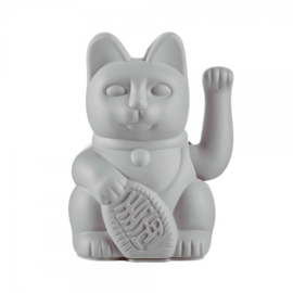 Donkey Lucky Cat  Grey