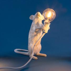Seletti Mouse tafellamp staand