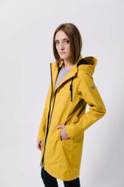 Tanta Rainwear | Ura Mustard