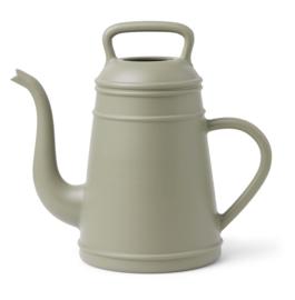 Xala Lungo gieter 8 liter (olijfgrijs)