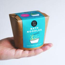 Bath Noodles   Vietnamese Fresh   Peppermint + Poppy Seed