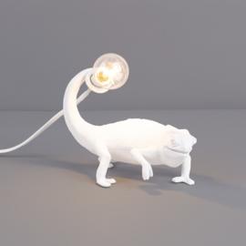 Seletti Chameleon lamp staand