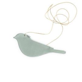 Keecie BagTweet Bird, Dusty Green
