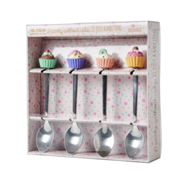 Cupcake spoons