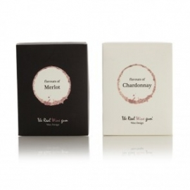Merlot & Chardonnay Combination