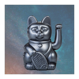 Donkey Lucky Cat  Galaxy black