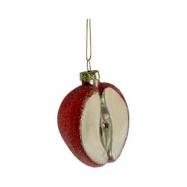 Kerstbal appel